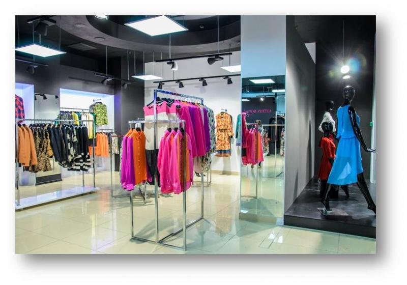 Франшиза Женской Одежды Доставка
